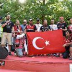 Eğirdir Motosiklet Festivali